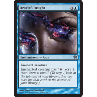 Oracle's Insight Thumb Nail