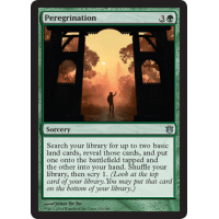 Peregrination Thumb Nail
