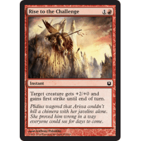 Rise to the Challenge Thumb Nail