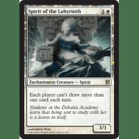Spirit of the Labyrinth Thumb Nail