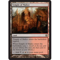 Temple of Malice Thumb Nail