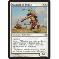 Vanguard of Brimaz Thumb Nail