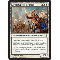 Archetype of Courage Thumb Nail