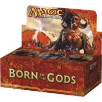 Born of the Gods - Booster Box Thumb Nail