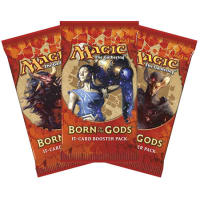 Born of the Gods - Booster Pack Thumb Nail