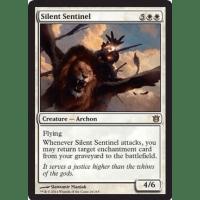 Silent Sentinel Thumb Nail