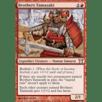 Brothers Yamazaki Thumb Nail