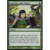 Commune With Nature Thumb Nail