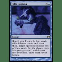Gifts Ungiven Thumb Nail