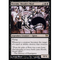 Horobi, Death's Wail Thumb Nail