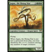 Jugan, the Rising Star Thumb Nail