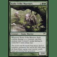 Kashi-Tribe Warriors Thumb Nail