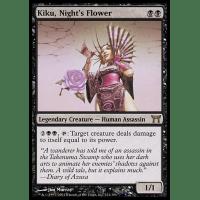 Kiku, Night's Flower Thumb Nail