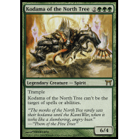 Kodama of the North Tree Thumb Nail