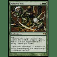 Nature's Will Thumb Nail
