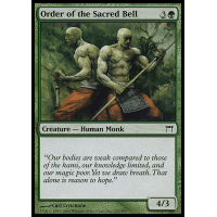 Order of the Sacred Bell Thumb Nail