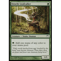 Orochi Leafcaller Thumb Nail