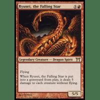 Ryusei, the Falling Star Thumb Nail