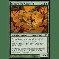 Seshiro the Anointed Thumb Nail