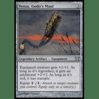 Tenza, Godo's Maul Thumb Nail