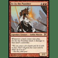 Zo-Zu the Punisher Thumb Nail