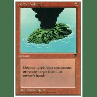 Active Volcano Thumb Nail