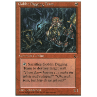 Goblin Digging Team Thumb Nail