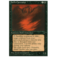 Hell's Caretaker Thumb Nail