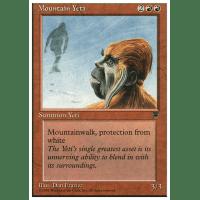 Mountain Yeti Thumb Nail