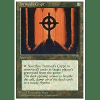 Tormod's Crypt Thumb Nail