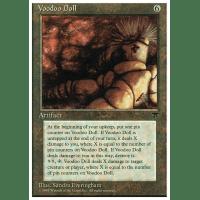 Voodoo Doll Thumb Nail