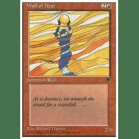 Wall of Heat Thumb Nail
