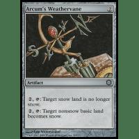 Arcum's Weathervane Thumb Nail