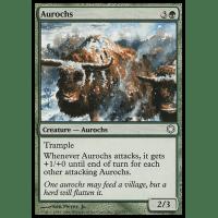 Aurochs Thumb Nail