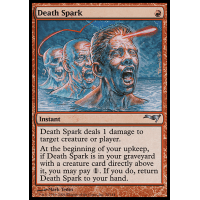 Death Spark Thumb Nail