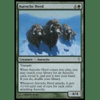 Aurochs Herd Thumb Nail