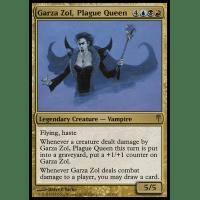 Garza Zol, Plague Queen Thumb Nail