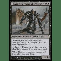 Haakon, Stromgald Scourge Thumb Nail