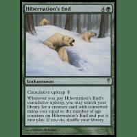 Hibernation's End Thumb Nail