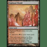 Highland Weald Thumb Nail
