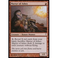 Martyr of Ashes Thumb Nail