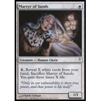 Martyr of Sands Thumb Nail