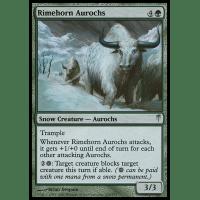 Rimehorn Aurochs Thumb Nail