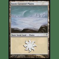 Snow-Covered Plains Thumb Nail