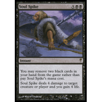 Soul Spike Thumb Nail