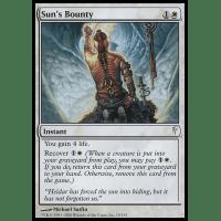 Sun's Bounty Thumb Nail