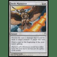 Swift Maneuver Thumb Nail