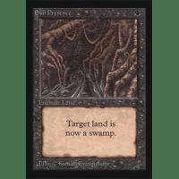 Evil Presence Thumb Nail