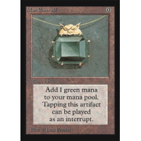 Mox Emerald Thumb Nail
