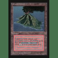 Volcanic Island Thumb Nail